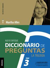 Diccionario de Preguntas. La Trilogía. VOL 3