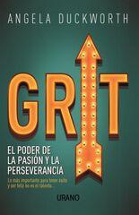 Grit. El poder de la pasión y la perseve
