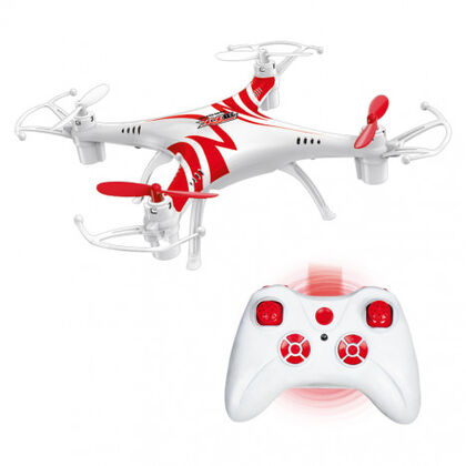 Radiocontrol World Brands Drone Foxx