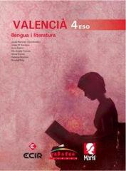 Valencià/15 ESO 4 Marfil 9788480254106