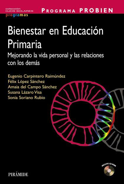 Programa PROBIEN. Bienestar en educación