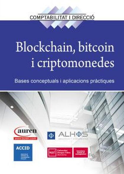 Blockchain, bitcoin i criptomonedes