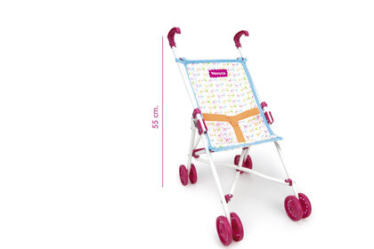 Nenuco silla paseo