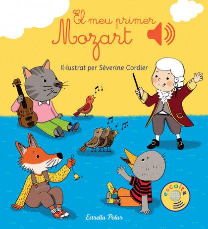 Meu primer Mozart