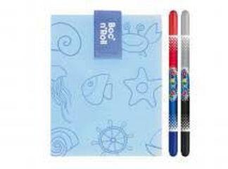 Boc' n Roll Paint Sea 11x15 cm