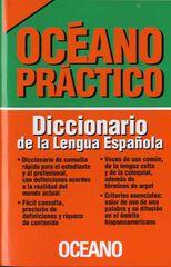 Diccionario De La Lengua Española Océano 9788449453397