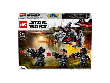 LEGO Star Wars escuadra infernal (75226)