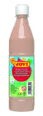 Tempera Jovi Salmón 500 ml
