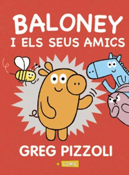 Baloney i els seus amics