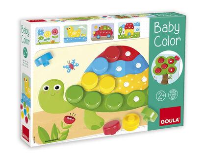 Encaix Goula  Baby color