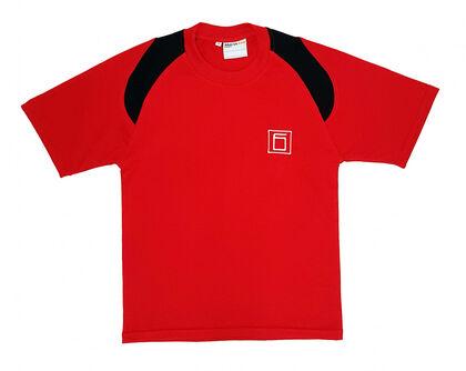 Camiseta manga corta Fundació Collserola L