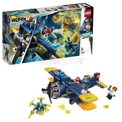 LEGO Hidden Side Avión de fuego (70429)