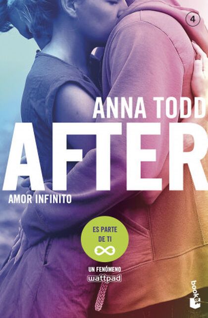 After. Amor infinito