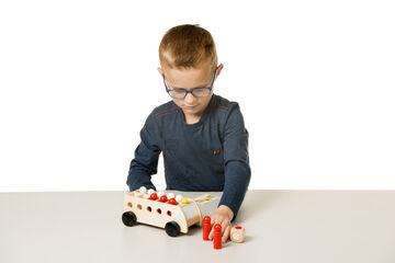Autobús matemático Toys For Life
