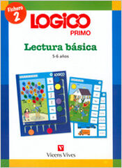 Vv p5 primo/lectura básica 2