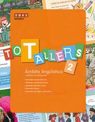 Castellà/Tot tallers PRIMÀRIA 2 Text 9788441231962