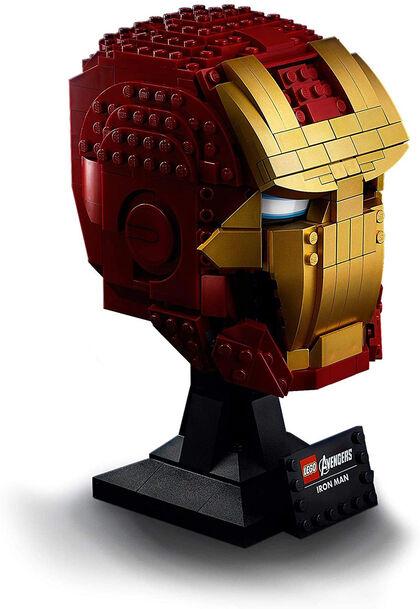 LEGOSúper Héroes JefeIronMan (76165)