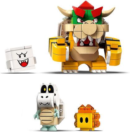 LEGO Super Mario Expansión Batalla en el castillo (71369)