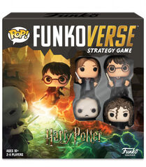 Funko Harry Potter  4U