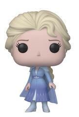 Funko POP! Disney Frozen 2 Elsa