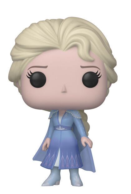 Funko POP! Disney Frozen 2 Elsa
