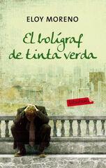 Bolígraf de tinta verda, El