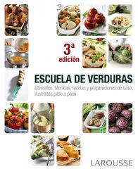 Escuela de verduras