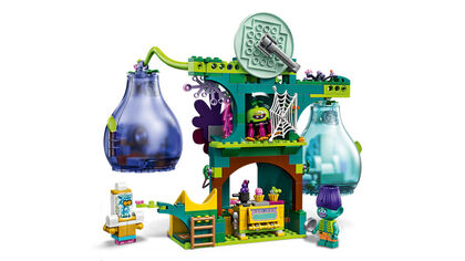 LEGO Trolls  Fiesta en Pop Village (41255)
