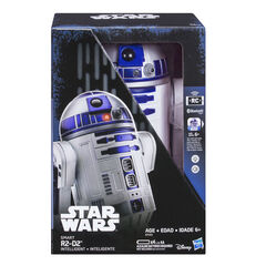 Radiocontrol Star Wars Hero secondaru Droid