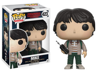 Funko POP! Stranger Things Mike Walkie Talkie