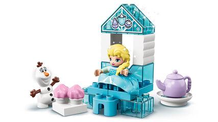 LEGO Duplo Disney Princess Fiesta de Té de Elsa y Olaf (10920)