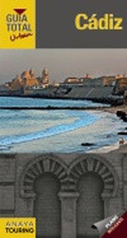 Cádiz (Urban) - Guía Total