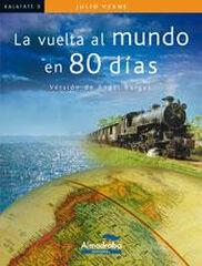 KALAFATE VUELTA MUNDO 80 DÍAS Almadraba 9788483087404