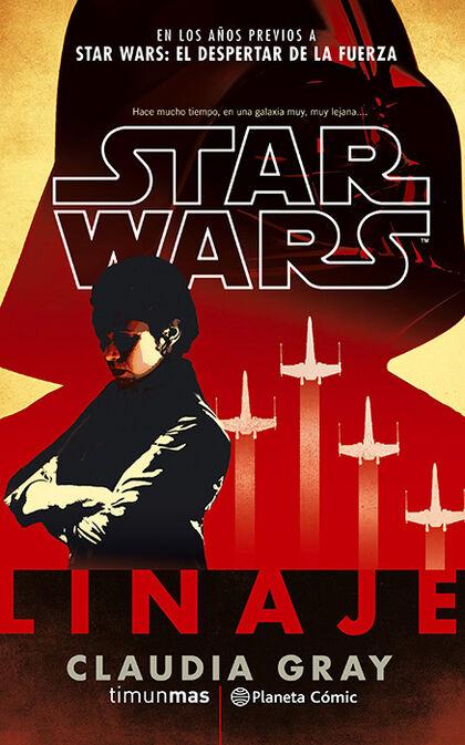 Star Wars Linaje