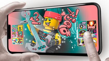 LEGO Vidiyo Punk Pirate Beatbox (43103)