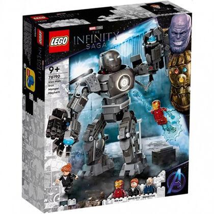 Lego S.Herois Tbd-23