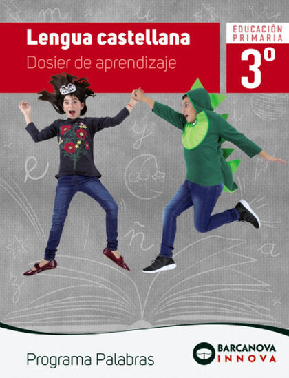 BARC E3 Castellà/Dossier/Palabras Barcanova Text 9788448944278