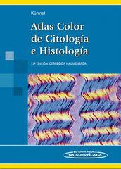Atlas Color de Citología e Histología