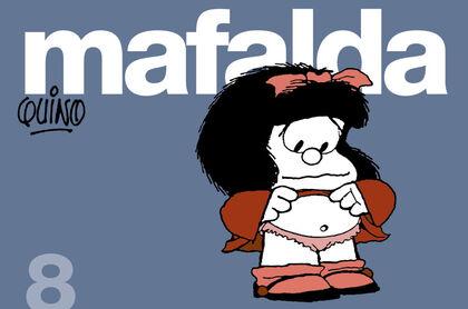 Mafalda 8