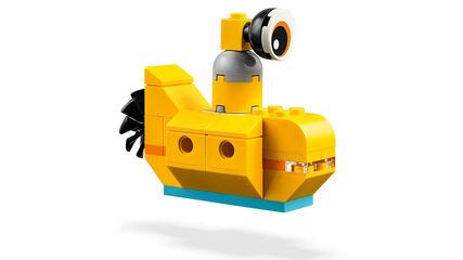 LEGO Classic Ladrillos y ojos (11003)