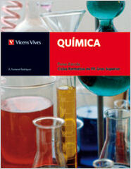 QUÍMICA PROVES ACCES DE GM-GS Vicens Vives 9788468200071