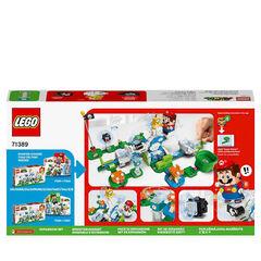 LEGO Mario Expansión Mundo aéreo del Lakitu