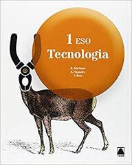 TECNOLOGIA 1r ESO Teide Text 9788430790920