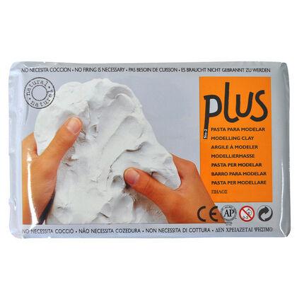 Argila Sio-2 Plus Blanc 1 kg (fang endurible)