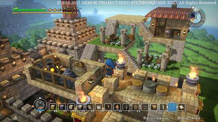 Dragon Quest BuildersNintendo Switch