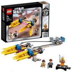 LEGO Star Wars Beina de curses 2 aniversari (75258)