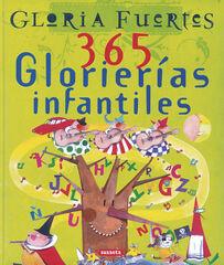 365 glorerías infantiles