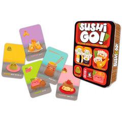 Juego de cartasSushiGo!