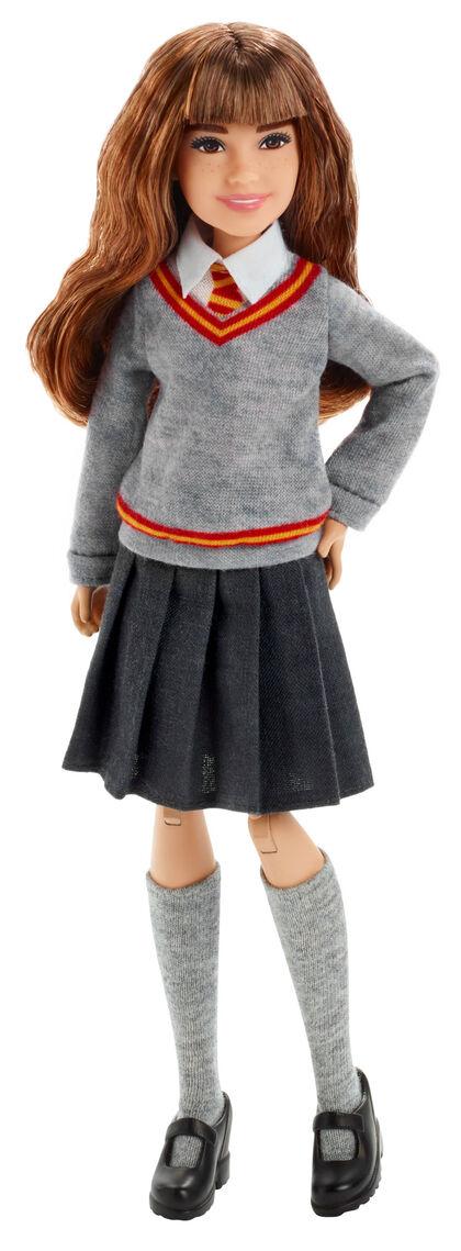 Nina Mattel Harry Potter Hermione Granger