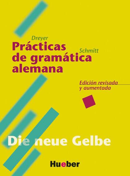 HUE Lehr&Ubungsbuch Deuts.Grammatik Hueber 9783190772551